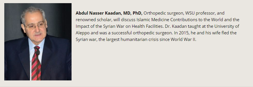 Abdul Nasser Kaadan, MD, PhD